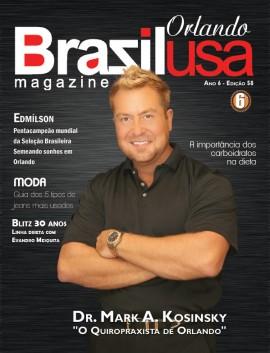 BrasilUSA Orlando Cover Image