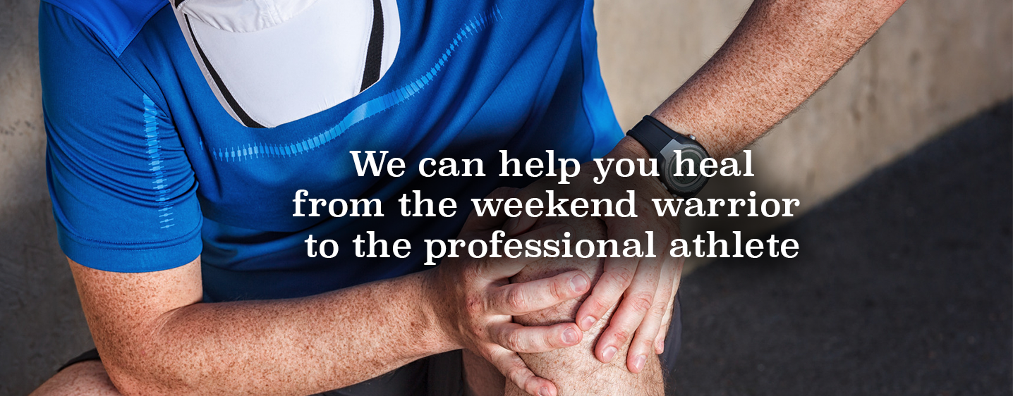Chiropractic Help for Sports Injuries in Orlando